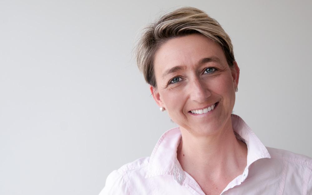 Sabine Schwamb