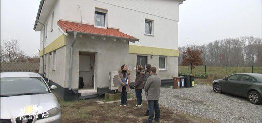Die Bauretterin - Volle Kanne ZDF