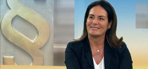Talk mit Manuela Reibold-Rolinger ZDF Mittagsmagazin