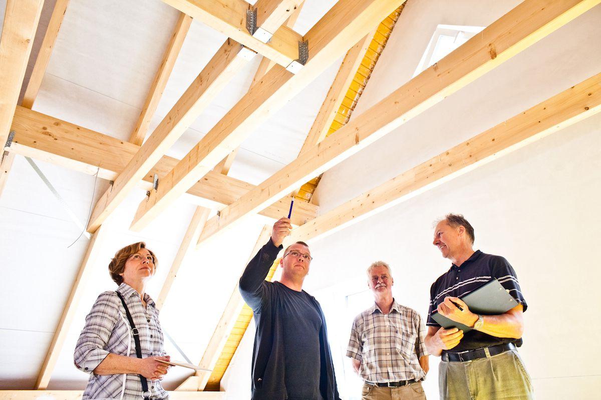 Was kann der Bauherr tun, wenn es Streit auf der Baustelle gibt?