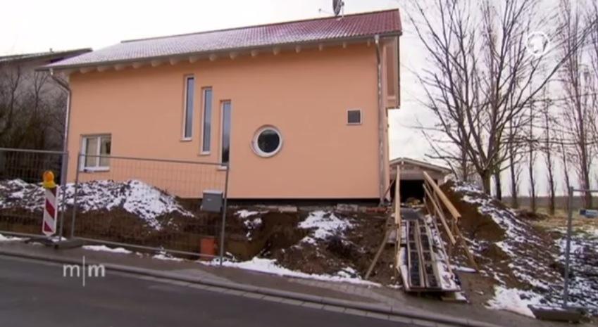 Albtraum Eigenheim: Pfusch am Bau