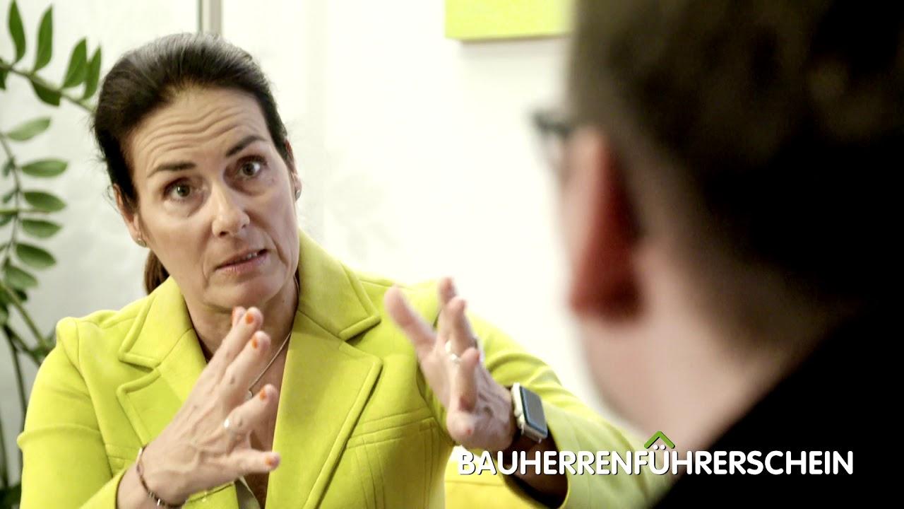 Neuer Online-Kurs: BAUHERRENFÜHRERSCHEIN!