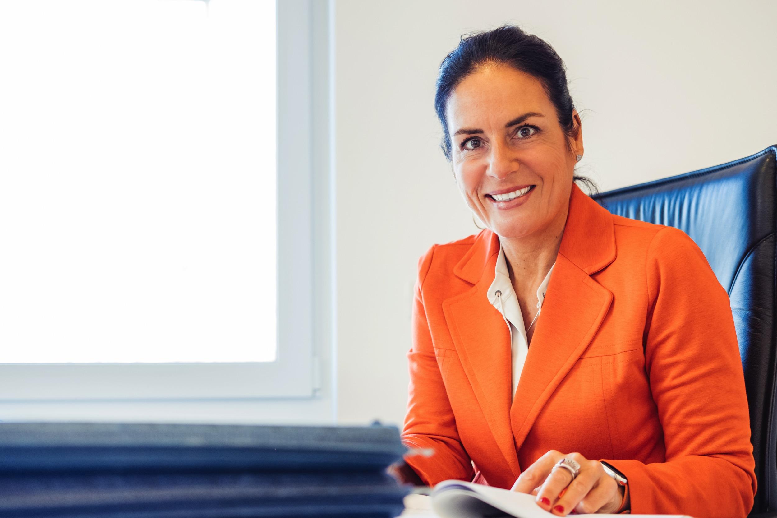 Manuela Reibold-Rolinger